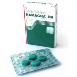 Kamagra GOLD 100mg. Ajanta Pharma