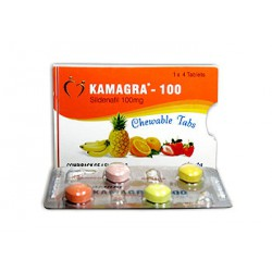 Kamagra do ssania  Polo 100mg. Ajanta Pharma