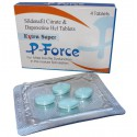 Extra super P-Force 200mg. 2w1