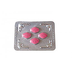Lovegra 100mg. Ajanta Pharma